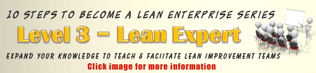 lean expert training online