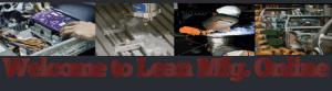 Access Lean Mfg Training
