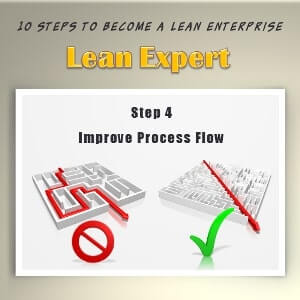 Improve Process Flow