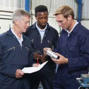 lean manufacturing practitioner training and certification