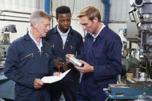 Lean Manufacturing Transformation Training & Certification