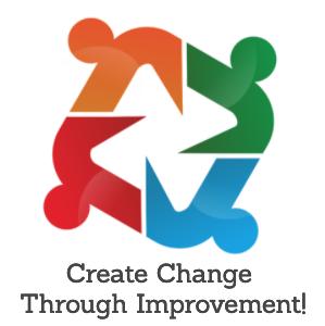 Create Change Through Improvement